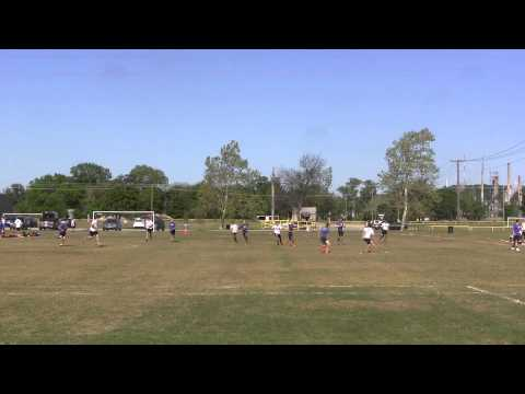 Rice vs. CSM pool play video thumbnail