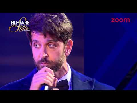 Filmfare Style And Glamour Award 2017 | Full Episode