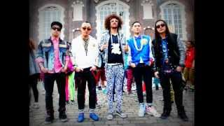Far East Movement ft. Cover Drive- Turn up the Love (LMFAO mix)