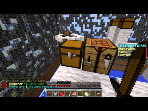 1.5.2 minecraft cracked hunger