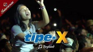 Video [SUKABUMI APRIL] BOYBAND | HEBOH BANGET! Joget Penonton TIPE-X Saat LIVE 2017 di SECAPA MP3, 3GP, MP4, WEBM, AVI, FLV Agustus 2018
