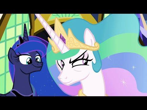 Blind Reaction My Little Pony Friendship Is Magic Season 9 Episodes 9-13