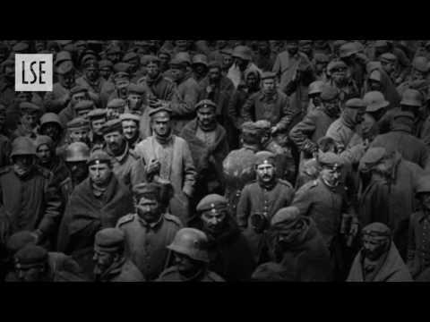 LSE Forschung: 'Eine sehr moderne Aktion ' - Die Frühjahrs- Repressalien von 1917