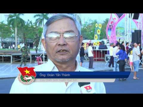 Chương trình Truyền hình thanh niên số 180 (24/3/2017)