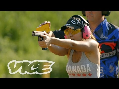 Video How To Buy a Gun In Canada: Armed and Reasonable download in MP3, 3GP, MP4, WEBM, AVI, FLV February 2017
