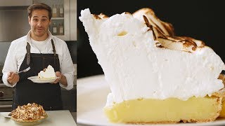 Foolproof Lemon Meringue Pie - Kitchen Conundrums with Thomas Joseph by Everyday Food