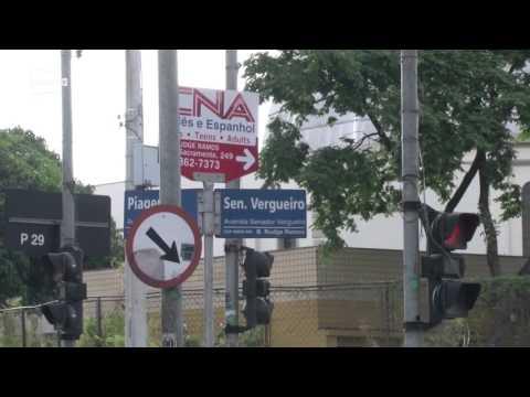 ATENÇÃO: Avenida Senador Vergueiro terá velocidade reduzida - Diário do Grande ABC
