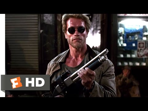 Kindergarten Cop (1990) - The Party Pooper Scene (1/10) | Movieclips