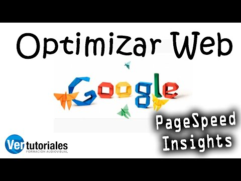 Optimizar nuestra web para un mejor SEO con Google PageSpeed Insights