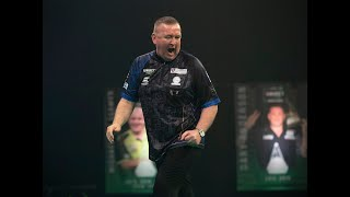 """Gary Anderson: """"My biggest regret is that I've never done 100 per cent at this sport"""""""