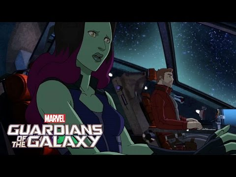 Marvel's Guardians of the Galaxy 1.26 Clip