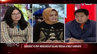 Video Dituding Playing Victim Soal Perusakan Atribut, Ini Jawaban Jubir Demokrat - Special Report 17/12 MP3, 3GP, MP4, WEBM, AVI, FLV Desember 2018