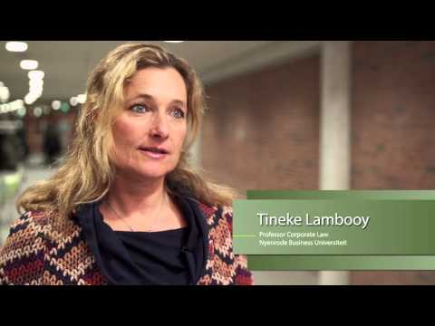Green Finance Academy - Nyenrode Business Universiteit