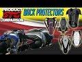 The Best Motorcycle Back Protectors | Sportbiketrackgear