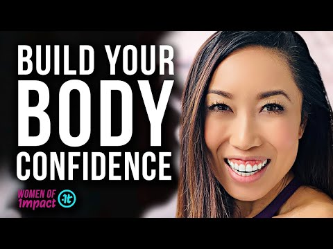 Fitness Queen Cassey Ho Reveals How to Love Yourself While Still Pushing Yourself | Women of Impact