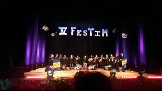 Nelita @ IV FesTiM – Festival de Tunas Mistas São Miguel