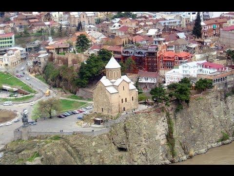 мой старый тбилиси