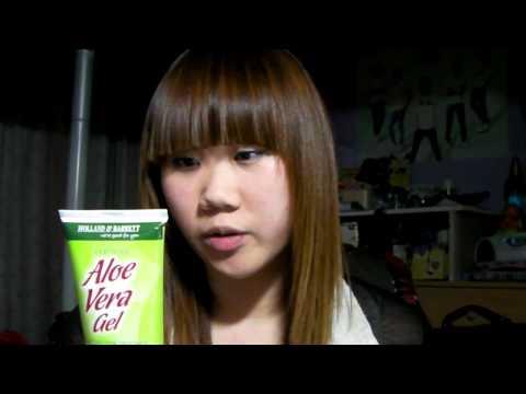 Aloe Vera Gel Review