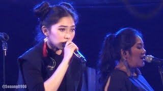 Video Isyana - Could It Be Love @ Prambanan Jazz 2017 [HD] MP3, 3GP, MP4, WEBM, AVI, FLV Juni 2018
