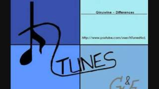 Ginuwine - Differences (HQ)