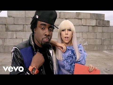 Wale feat. Lady Gaga – Chillin