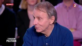 """Video """"Je suis trop riche pour voter Mélenchon ou Lepen"""" - Michel Houellebecq MP3, 3GP, MP4, WEBM, AVI, FLV Mei 2017"""