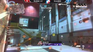 Kaliber vs Curse LV - Game 1 - MLG Plays 2000 Series