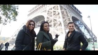 Promo of French European Indian Fashion Week x264