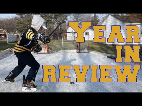 JP Hockey: Year in Review (видео)