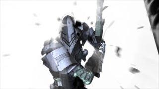 Infinity Blade III Infinity Blade: Origins