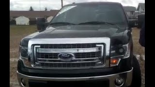 Rimbey (AB) Canada  City pictures : 2014 Ford F-150 | XLT Trim | Rimbey, AB