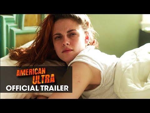 American Ultra (Trailer 2)