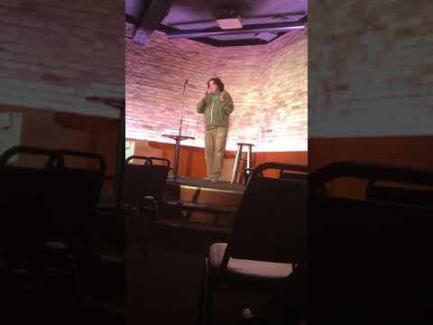 SNL Mick Sullivan stand up #comedyonstate 1/10/18