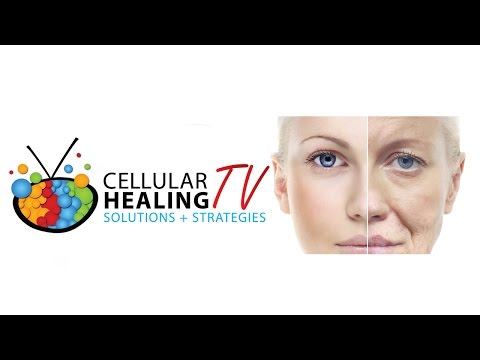 Top 5 Tips for Anti-Aging – CHTV Episode 58