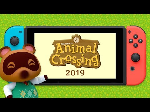 Animal crossing su Switch - Reaction {Italiano}