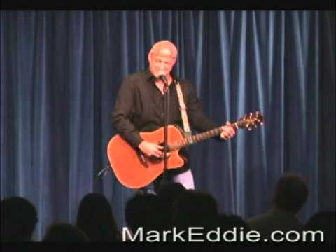 Mark Eddie Comedy Cut - Country