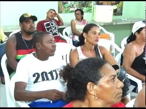[JORNAL DA TRIBUNA] Em Olinda, começa o cadastro de ambulantes que vão trabalhar durante o Carnaval