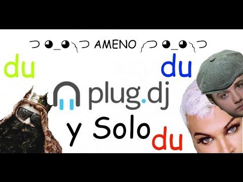 Plug.dj у Solo. Лучшее (w/ G-spott, Вован, Immune, nOone)