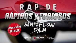 Nonton RAP DE Rápidos y furiosos (Santaflow & Dyem) fast & furious Film Subtitle Indonesia Streaming Movie Download