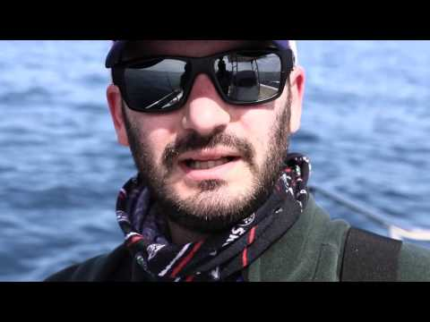 Italian Fishing TV - Old Captain - I Gabbiani di Diego