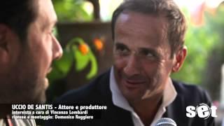 Incontri in terrazza - Uccio De Santis