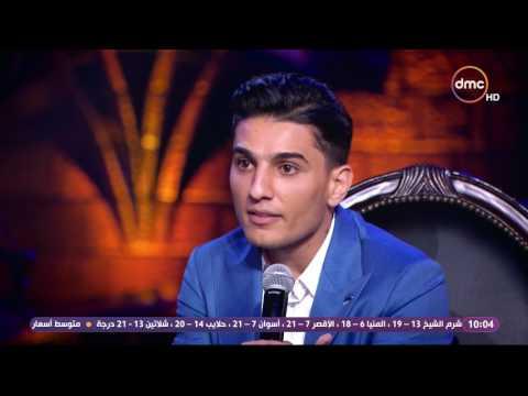 شاهد- حرص محمد عساف على توقيعه أنقذه من هذه المعجبة في أمريكا