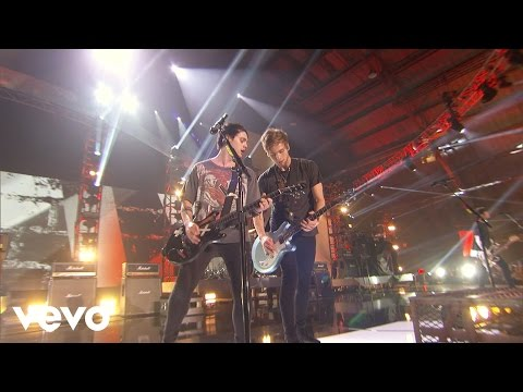 Permanent Vacation (Live)