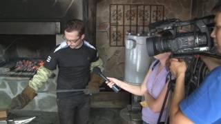 Видеосюжеты про «АиРовку» по итогам пресс-тура в Златоусте.