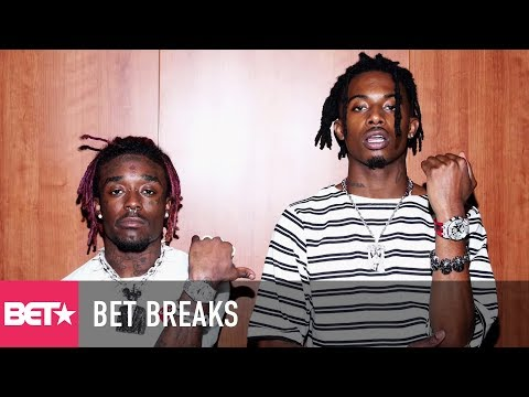 Lil Uzi Vert & Playboi Carti Together For 16*29 Tour - BET Breaks