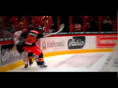 Hockey's Best – Goals | Hits | Saves – of the 2012-2013 Season Part 1 (HD)