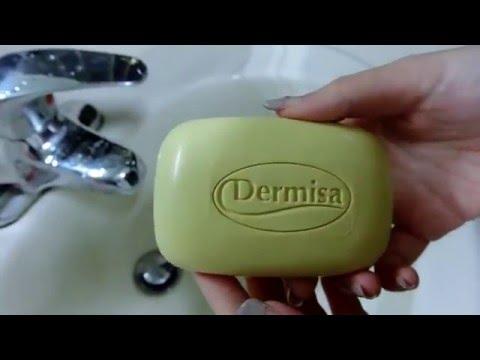 熱銷歐美品牌  美國 Dermisa ~ 淡斑嫩白皂