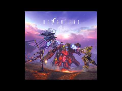 RF Online OST 28 - Quest Field - Elan Plateau Theme 6 - Cauldron Volcanic Area Theme 2