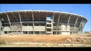 Ethiopia   Bahir Dar New Stadium