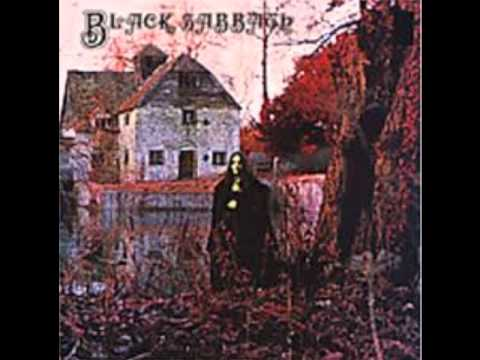 """wicked world"" 1970 - black sabbath"